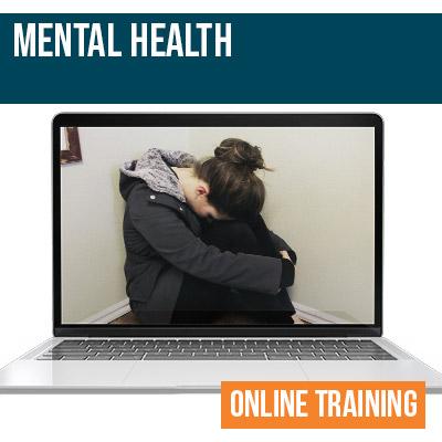 Mental Health Online Safety Training