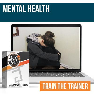 Mental Health Train the Trainer
