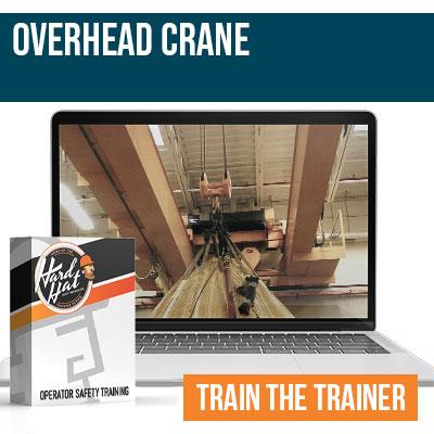 Overhead Crane Train the Trainer