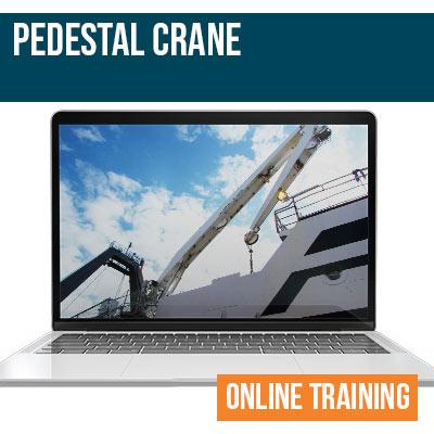 Pedestal Crane Online Safety Training