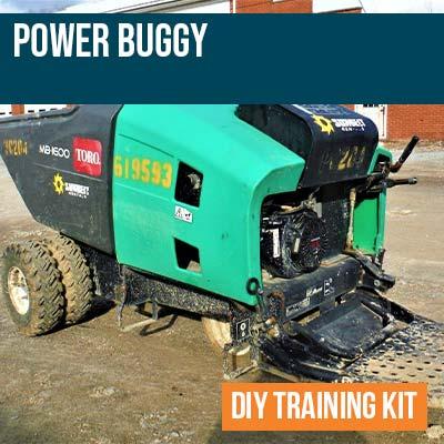 Power Buggy DIY Training Kit
