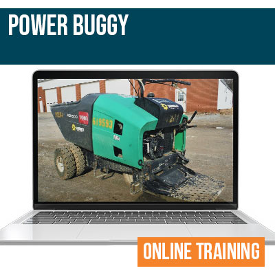 Power Buggy Online Safety Training