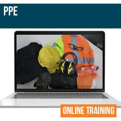 PPE Online Safety Training
