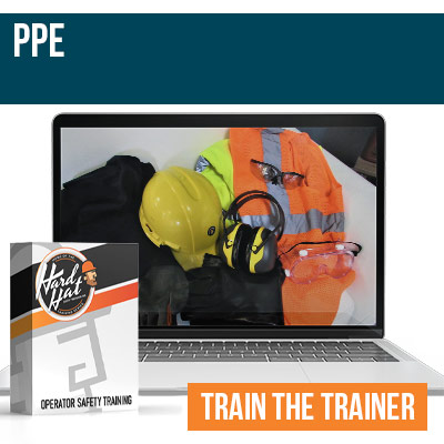PPE Train the Trainer