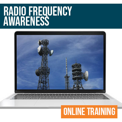 Radio Frequency Online Safety Training