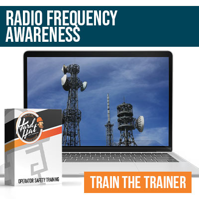 Radio Frequency Awareness Train the Trainer