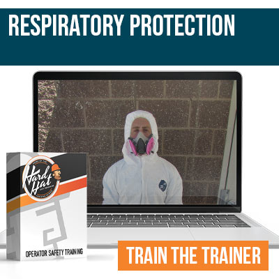 Respiratory Protection Train the Trainer