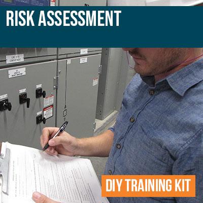 Risk Assessment Training Kit