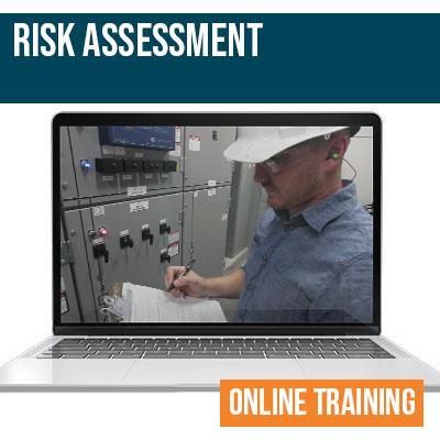 Risk Assessment Online Training