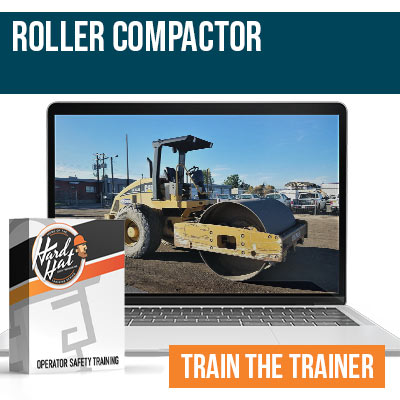 Roller Compactor Train the Trainer