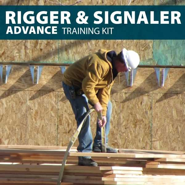 Advanced Rigger Safety Training