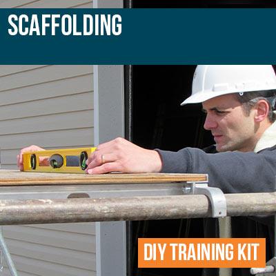 Scaffolding DIY Training Kit