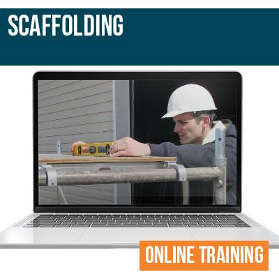 Scaffolding Online Safety Training