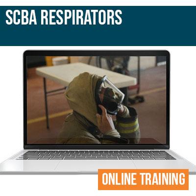 SCBA Respirator Online Training