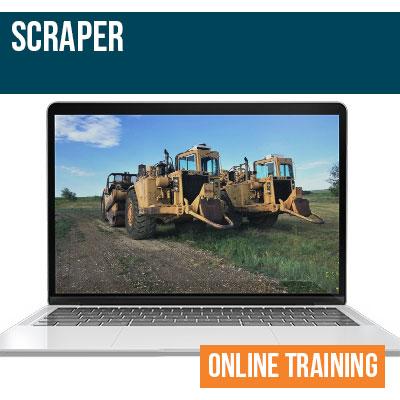 Scraper Online Safety Training