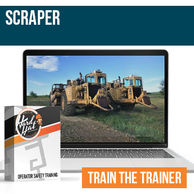 Scraper Train the Trainer