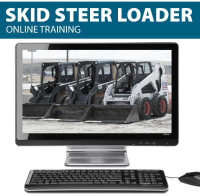 Skid Steer online training