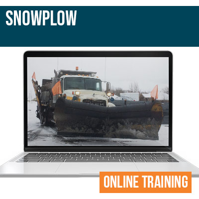 Snow Plow Online Safety Training