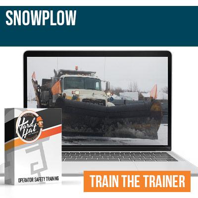 Snowplow Train the Trainer