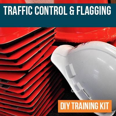 Traffic Control DIY Training Kit