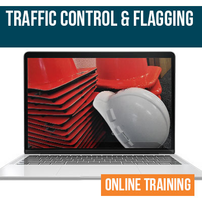Traffic Control and Flagging Online Training