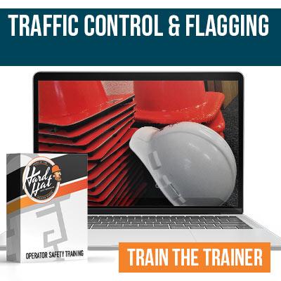 Traffic Control Train the Trainer