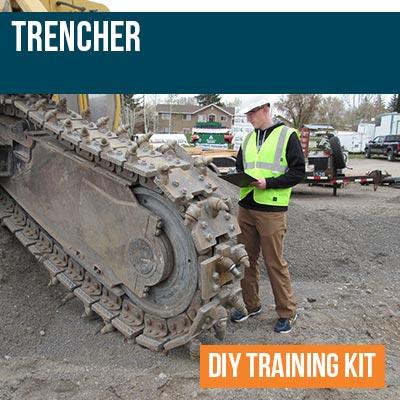 Trencher DIY Training Kit