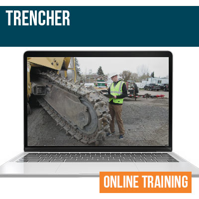 Trencher Online Safety Training