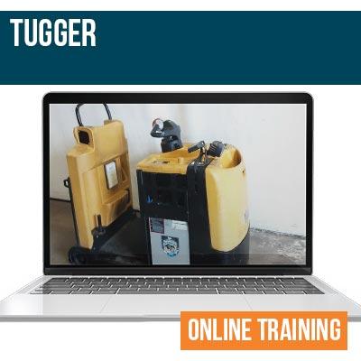 Tugger Online Safety Training