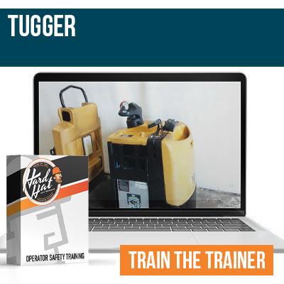 Tugger Train the Trainer