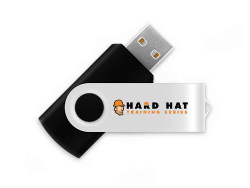 Add a backup USB