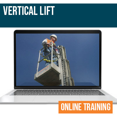 Vertical Lift Online Safety Training