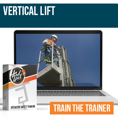 Vertical Lift Train the Trainer