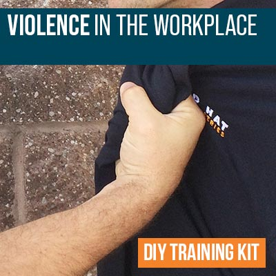 Violence in the Workplace DIY Training Kit