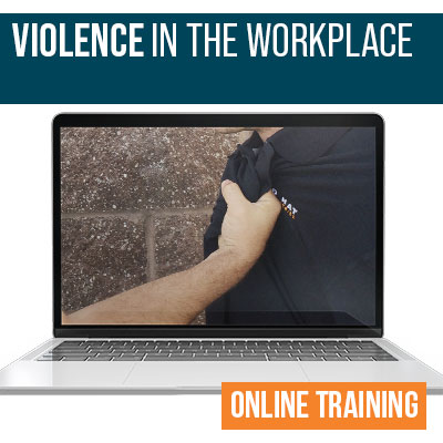 Violence in the Workplace Online Safety Training