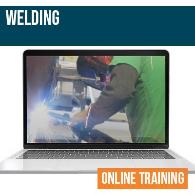 Welding Online Safety Training