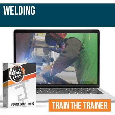 Welding Train the Trainer