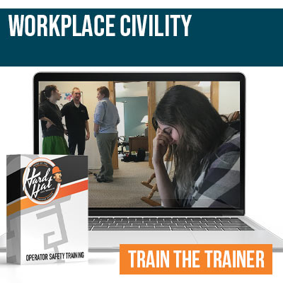 Workplace Civility Train the Trainer