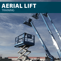 canada aerial lift mewp training certification