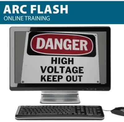 arc flash online canada