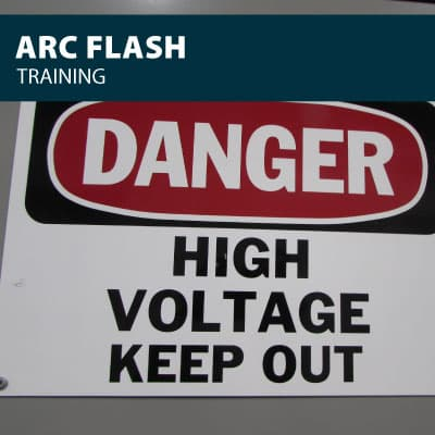 arc flash safety training certification
