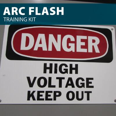 Arch Flash Training Kit Canada Compliant