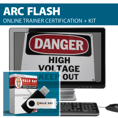 Arc Flash Train the Trainer