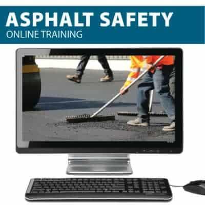 asphalt safety online canada