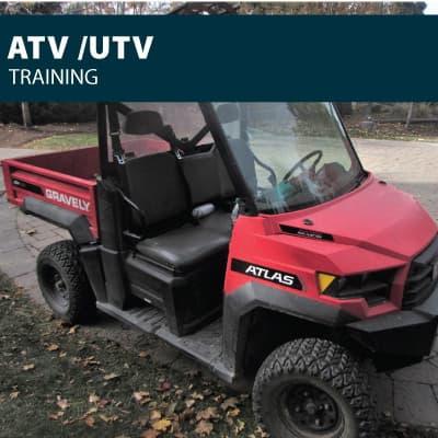 ATV/UTV Safety Training Options