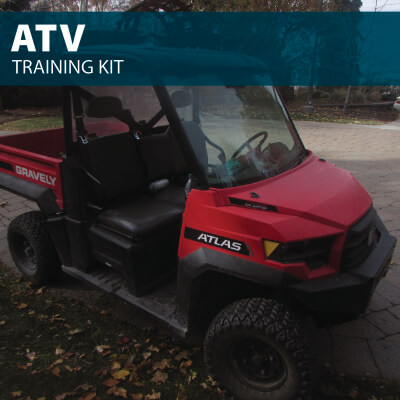 ATV training kit