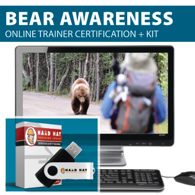 Bear Awareness Train the Trainer