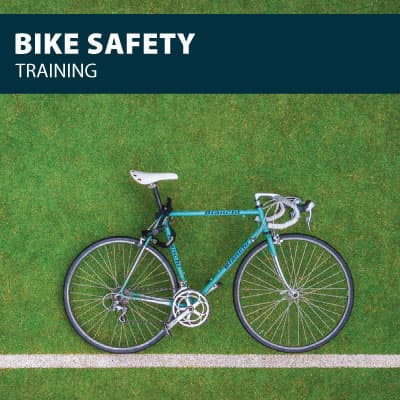 bike safety training certification