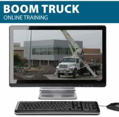 boom truck online canada