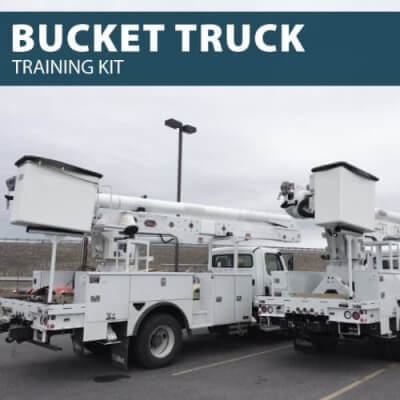 Bucket Truck Training Kit